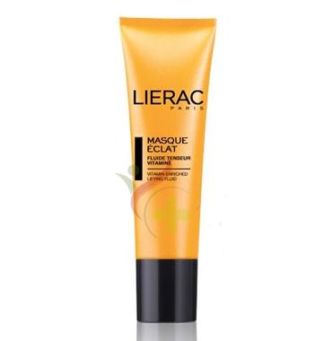 Lierac Linea Trattamenti Viso Eclat Maschera Fluido Tensore Vitaminizzante 50 ml