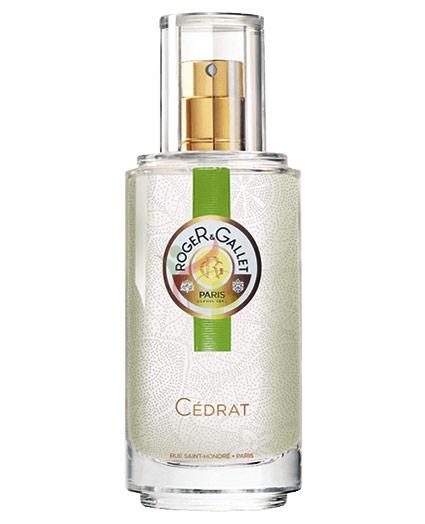 Roger&Gallet Linea Cedrat Aromatica e Mediterranea Acqua Leggera Profumata 30 ml