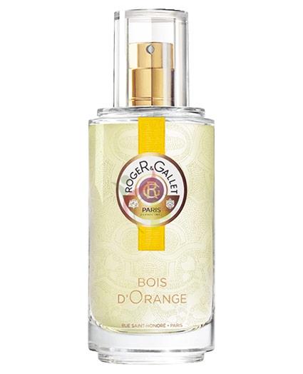 Roger&Gallet Linea Bois D'Orange Tonificante Aromatica Acqua Profumata 50 ml