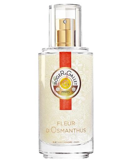 Roger&Gallet Linea Fleur D'Osmanthus Fiorito Rinfrescante Acqua Profumata 50 ml
