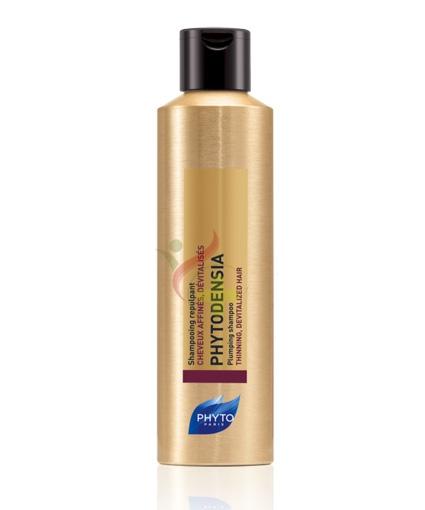 Phyto Linea Capelli Rovinati Phytodensia Shampoo Rigenerante Anti-Età 200 ml